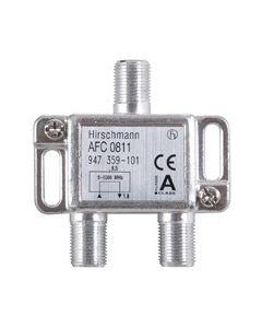 Verdeel element enkel origineel Hirschmann  2227