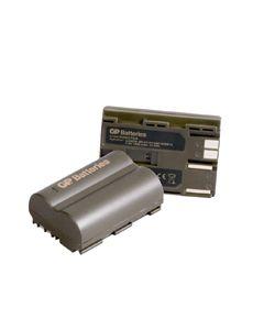 Accu camera Canon DCA011 origineel GP 2961
