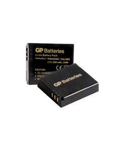 Accu camera Panasonic DPA005 origineel GP 2974