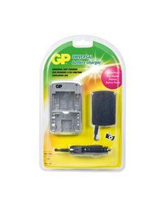 Accu pack lader Fuji-Kodak-Pentax BCFKP01 origineel GP 3097