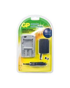 Accu pack lader Panasonic BCPAN01 origineel GP 3100