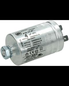 Condensator aanloop 4UF vaatwasser origineel Ikea Bauknecht Whirlpool 11979 x