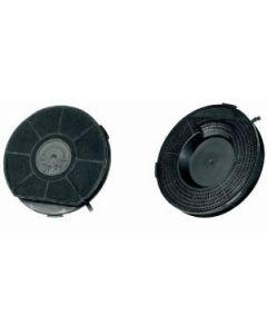 Filter koolstof 24 x 3.3cm afzuigkap AEG Electrolux bauknecht Whirlpool 6920