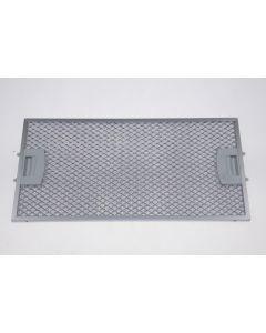 Filter metaal afzuigkap Siemens Bosch Neff Balay 6894