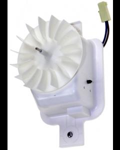 Ventilator motor ventilatormotor diepvries koelkast origineel Blomberg Beko 16560