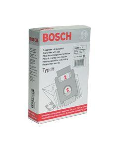 Stofzuigerzak papier H  BBZ6AF origineel Bosch Siemens 923