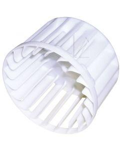 Waaier ventilator wasdroger Aeg Castor Zanker Zanussi Marijnen Electrolux  5164