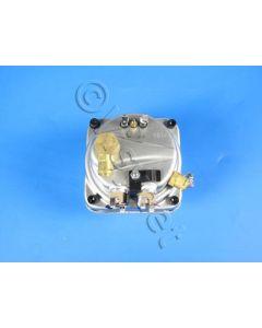 Boiler Doorstroom Verwarmings element  koffie espresso origineel Ikea Whirlpool 13842