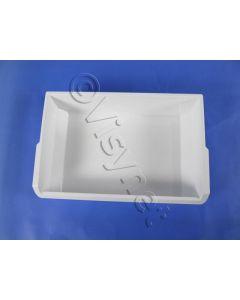 Diepvrieslade bovenste 445x290x110mm wit lade koelkast Atag Electrolux Whirlpool Bauknecht  8544