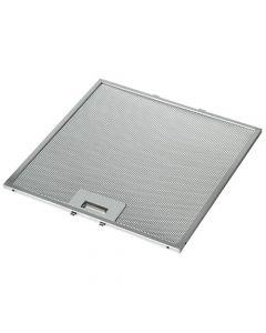 Filter metaal 320 x 320mm afzuigkap Bauknecht Whirlpool IKEA 6861