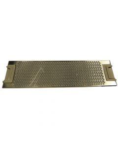 Filter metaal 50.7x15.8 cm afzuigkap Aeg Electrolux 6881