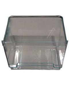 Groentelade klein  transparant 180x230x118mm koelkast Miele 8495