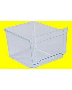 Groentelade klein  transparant 290x230x175mm koelkast Miele 8483