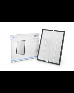Filter luchtfilter voor AC75 luchtreiniger Delonghi 15959