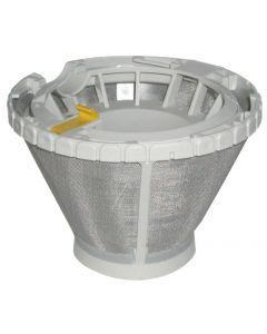 Filterzeef fijn taps vaatwasser origineel Miele  2072