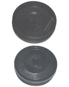 Padhouder voor 1 kop filter koffieapparaat origineel Siemens Bosch 7262
