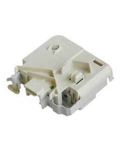 Deurrelais 3 contacten wasmachine Balay Bosch Siemens Neff 5068