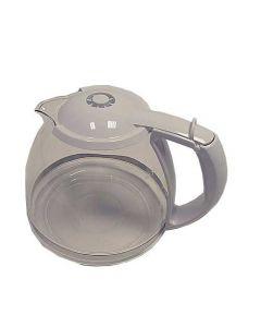 Koffiekan koffiezetter grijs origineel Bosch Siemens 7255