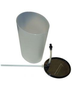 Tank voor melk koffiezetter espresso origineel Siemens Bosch 8053