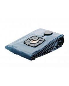Stofzuigerzak groot model 80 x 72 cm Plastic stofzuiger Karcher 5507