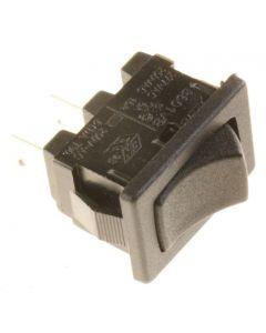 Schakelaar switch drukknop verend strijkijzer  Bosch Siemens 13229