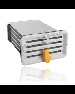 Condensator warmtewisselaar wasdroger Miele  5340 x