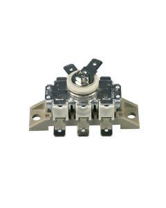 Thermorelais relais van verwarming kachel Siemens Bosch 16130