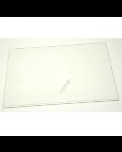 Glasplaat koelkast origineel Smeg 16479