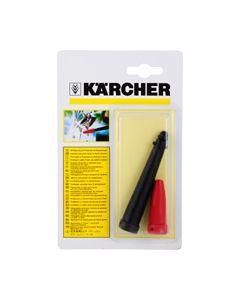 Puntsproeier power stoomreiniger Stofzuiger Karcher  5517