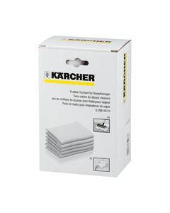 Doekenset stoomreiniger Stofzuiger Karcher  5561