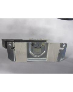 Slotplaat van deur Rechts koelkast Bauknecht Smeg Ikea Atag Etna Whirlpool 9759