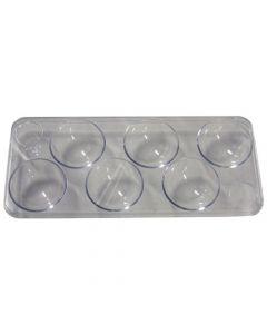 Bakje voor eieren koelkast origineel Bauknecht Ikea Philips Ignis Smeg Atag Etna Pelgrim Whirlpool 8458