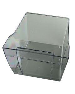 Groentelade transparant klein 295x230x200mm koelkast Bauknecht Ikea Whirlpool 8471