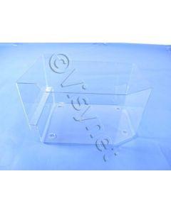 Groentelade transparant groot koelkast Bauknecht Atag Electrolux Whirlpool 8541