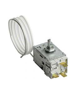 Vervangende thermostaat voor A13 0175 koelkast Ariston BlueAir Indesit Creda Hotpoint Scholtes 8654