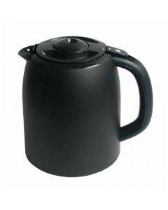 Thermos kan zwart koffiezetter Krups 2236