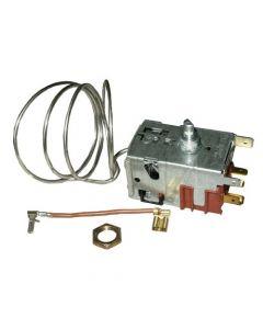 Thermostaat koelkast K59 L1919 Airlux Siemens Bosch Neff Constructa Miele Smeg Gaggenau 8659