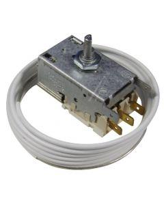 Thermostaat koelkast K59 L1244 Aeg Electrolux Marijnen Zanussi 8661