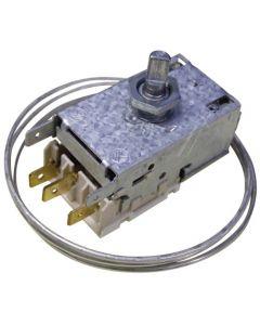 Thermostaat koelkast K59 L5847 Aeg Electrolux Juno Marijnen Zanussi Zanker 8665