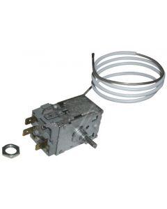 Thermostaat koelkast OKDF230  voor A13 0172 Ariston BlueAir Indesit Scholtes 8669