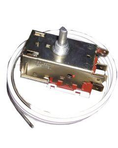 Thermostaat koelkast K57L5807 Aeg Alno Etna Electrolux Zanussi Zanker 8708