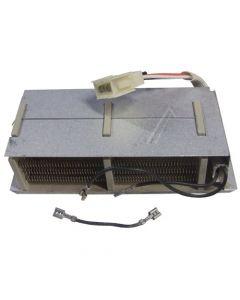 Verwarmings element 1200 + 1200W wasdroger Aeg Electrolux Marijnen Zanussi Zanker 8817