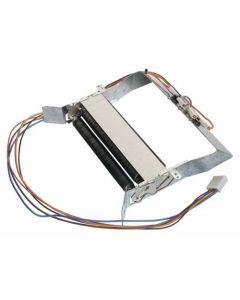 Verwarmings element  2300W wasdroger blokmodel Ariston BlueAir Hotpoint Indesit 8864