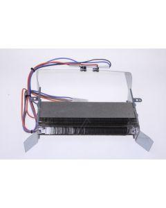 Verwarmings element  2200W wasdroger blokmodel Ariston BlueAir Creda Hotpoint Indesit 8865