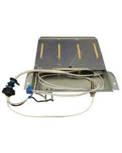 Verwarmings element  2500W wasdroger origineel Miele 8866