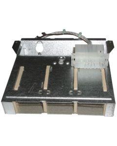 Verwarmings element  3100W wasdroger origineel Miele 8867