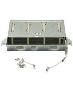 Verwarmings element  2500W wasdroger origineel Miele 8868