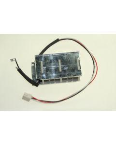 Verwarmings element  750 + 1750W wasdroger blokmodel Ariston BlueAir Indesit 8876