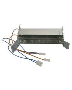 Verwarmings element  2500W wasdroger blokmodel Ariston BlueAir Indesit 8877