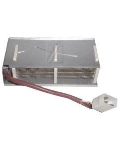 Verwarmings element 1630 + 750W  wasdroger Aeg Electrolux Marijnen Zanussi 8881